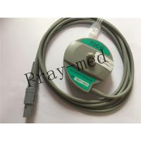 Buy cheap Sunray SRF618K9 Ultrasound Transducer Probe Ctg Fetal Monitor Toco 3m Length from wholesalers