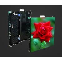 China Full Color P2.5 Led Stage Led Video Wall Panels SMD2121 64*64 Module Resolution wholesale