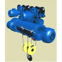 China 6.3 ton electric hoist top quality wholesale