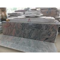 China Muticolor Granite Stone For Flooring, Steps, Wall &Outdoor Usage wholesale