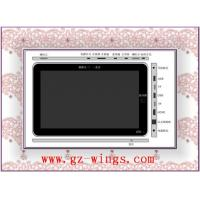 "China WS105-10""Infomtx210 Android Tablet PC wholesale"