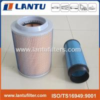 Good Quality garbage truck air filter for Heavy Truck