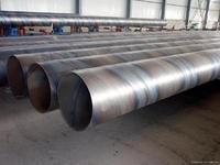 China See larger image API 5L 3PE spiral welded steel pipes Manufacturer wholesale