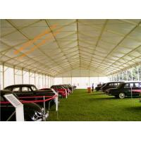 China Commercial Exhibition Fair Tent Outdoor Aluminum Functional Trade Show Marquees wholesale