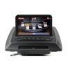 China VOLVO XC90 Car DVD Sat Nav , Multimedia Car Stereo Sat Nav Touch Screen wholesale