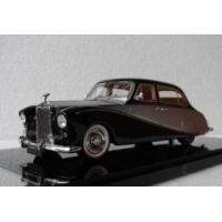 China 1956 Rolls Royce Hooper Cloud Empress scale model car wholesale