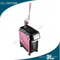 China Pico Second ND YAG Laser Tattoo Removal Machine High Power Skin Rejuvenation Machine wholesale