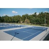 China Rubber Mat Pu Sports Court (Tennis Court) wholesale