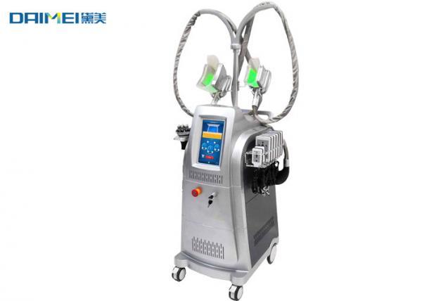 Quality Ultrasonic Liposuction Cavitation Slimming Machine / Cryolipolysis Fat Loss Machines for sale