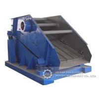 China YK Series Circular Vibrating Sieve Screen For Ore Screening wholesale