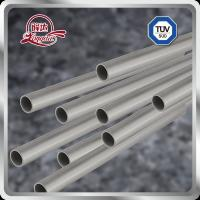 China CuNi10Fe1Mn Cupro nickel tubes wholesale