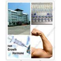 China Jintropin HGH Human Growth Hormone Supplements Bodybuilding and Sex Enhancement wholesale