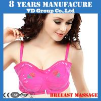 China vibrating vacuum body enhancers and best sex women nipple beauty massage enlargement breast massager machines on sale