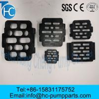 China Rubber Seal Gasket O-Rings Mechanical Seals Rubber Strainer wholesale