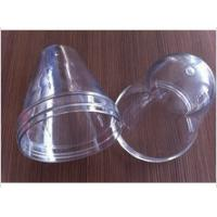 China 70MM wide mouth PET preform/ PET preform for Candy bottle wholesale
