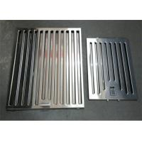 China Industrial Commercial Kitchen Hood Filters Portable Custom Range Hood Filters wholesale