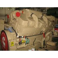 China 600KW Generator Inline 12 Cylinder Diesel Engine Compact Design KTA38-G2 wholesale