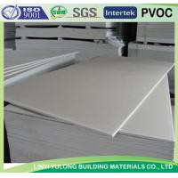 China factory produce gypsum drywall board /plasterboard with Paper Faced wholesale