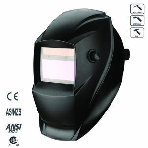 China THOR Digital Welding Helmet Shield For MIG TIG Arc Welding on sale