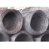 China Alambre de acero de SAE1006 SAE1008 10m m para la fabricación del clavo del dibujo frío y el material de construcción wholesale