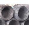 China SAE1006 SAE1008作り、建築材料冷たいデッサンの釘のための鋼線棒 wholesale