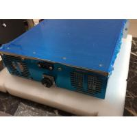 China 2kW out set filament transformer microwave magnetron power supply wholesale