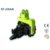 China SK210 Excavator Vibratory Pile Hammer Changeable Gear High Efficiency on sale