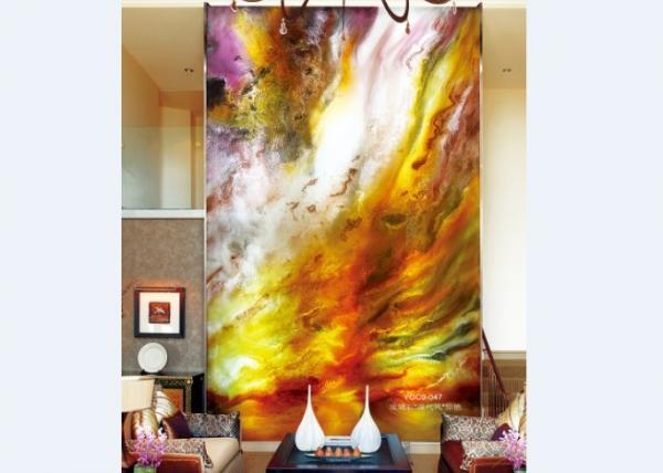Glass liuli images - Decorative glass wall panels ...