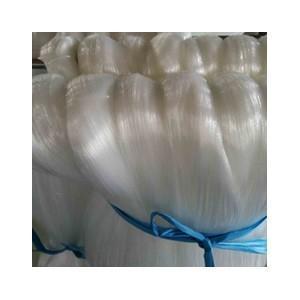 China Professional Marine Fishing Net , Nylon Monofilament Fishing Net 9mm~600mm Size Mesh on sale