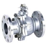 China Thread Stainless Steel Ball Valve PN16 , Anti-Stactic wholesale