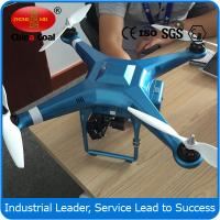 China New professional quadcopter 4-rotor drone with HD camera on sale