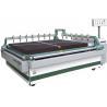 China High Efficiency X-Y Multiple Head Glass Cutting Machine wholesale