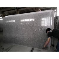 China G623 Granite Tile Countertop , Granite Countertops Over Laminate wholesale