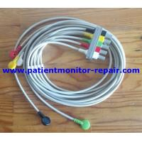 China Original Import Adult Shielded 5 Lead Set With Safety Conn M1635A wholesale