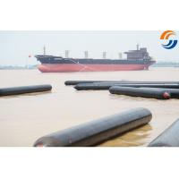 China Ship Launching Pneumatic Rubber Airbag Size Customize  Marine Lift  Air bags wholesale