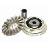 Buy cheap ISO Motorcycle Clutch Plate , Aluminum Motorcycle Parts Clutch Assy For LEAD90 from wholesalers