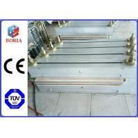 China Rubber Conveyor Belt Splicing Machine Easy Installation With Long Using Life wholesale