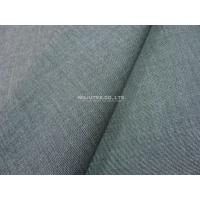 China High Quality T/R Stretch Wool Like Fil-a-Fil Rayon Polyester Fabric For Stable Quality wholesale