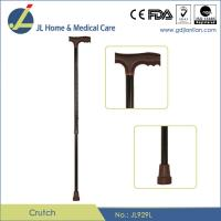 China #JL929L – Height Adjustable Lightweight T-Handle Walking Cane With Comfortable Handgrip wholesale