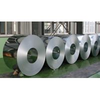 China Cold Rolled Galvanized Steel Coil For Internal Applications wholesale