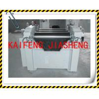 Three Roller Mill --- Soap Making Machine