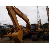 China second hand caterpillar used excavator for sale construction digger for sale EL200b E200B E120B track excavator wholesale