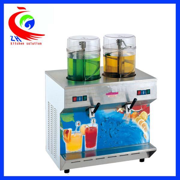 commercial grade margarita machine