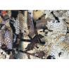 China Elastic Waterproof TPU Coated Fabric Bonded Polar Fleece Fabric For Jacket wholesale