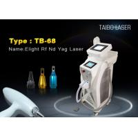 Elight+IPL+ND YAG Laser Elight Hair Remove Face Lift Tattoo Removal Equipment