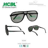 China Sunglass Style Polarizer Filter Lens Reald 3D Glasses Compatible Passive 3D Glasses wholesale
