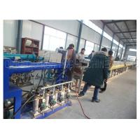 China Microwave Continuous Vulcanization Line For Rubber Seals / Tube / Rubber Gasket wholesale