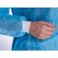 China Spunlace Non Woven Fabric Raw Material Water Stop Stripe Protective Cover  on sale