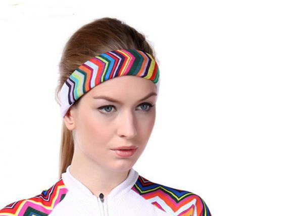 Quality Good Flexibility White Multi Purpose Headwear , Polar Fleece  Merino Wool Neck Gaiter for sale