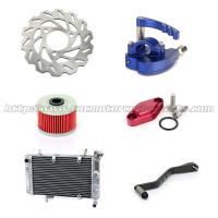 China Four Wheeler Quad Parts And Accessories wholesale